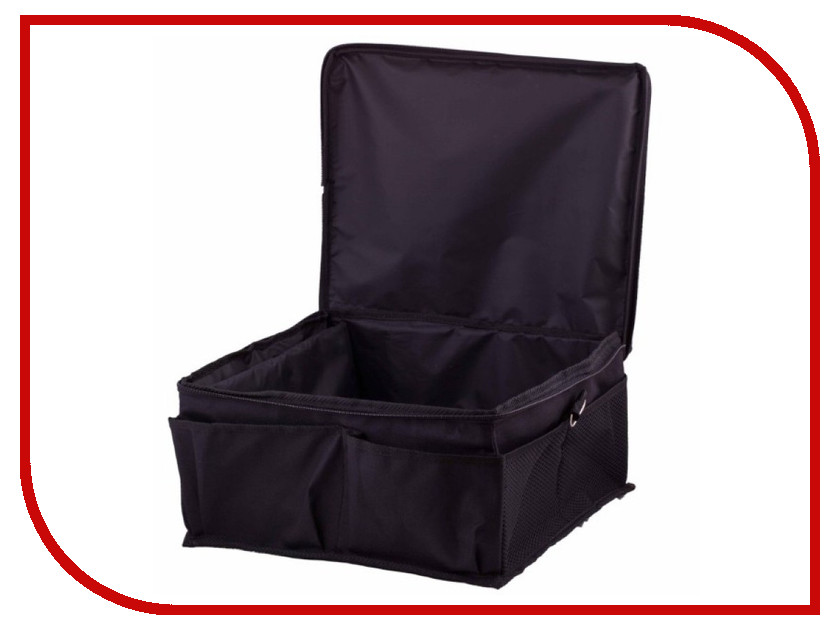Органайзер SKYWAY 35x29x17cm Black S06401001