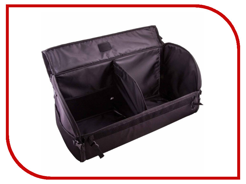 Органайзер SKYWAY 60x30x30cm Black S06401005