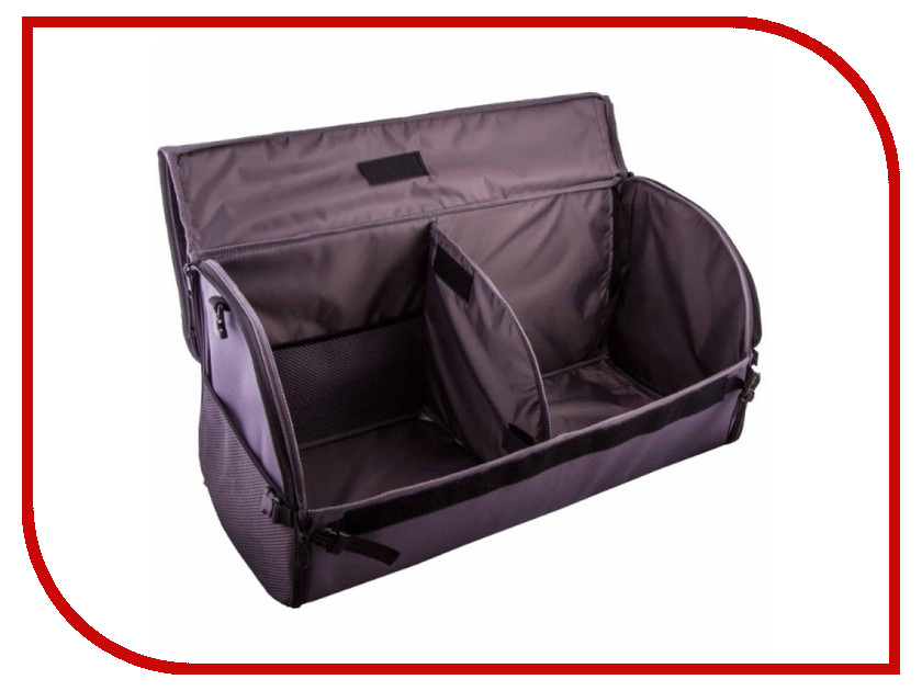 Органайзер Skyway 60x30x30cm Grey S06401006 skyway s02301006