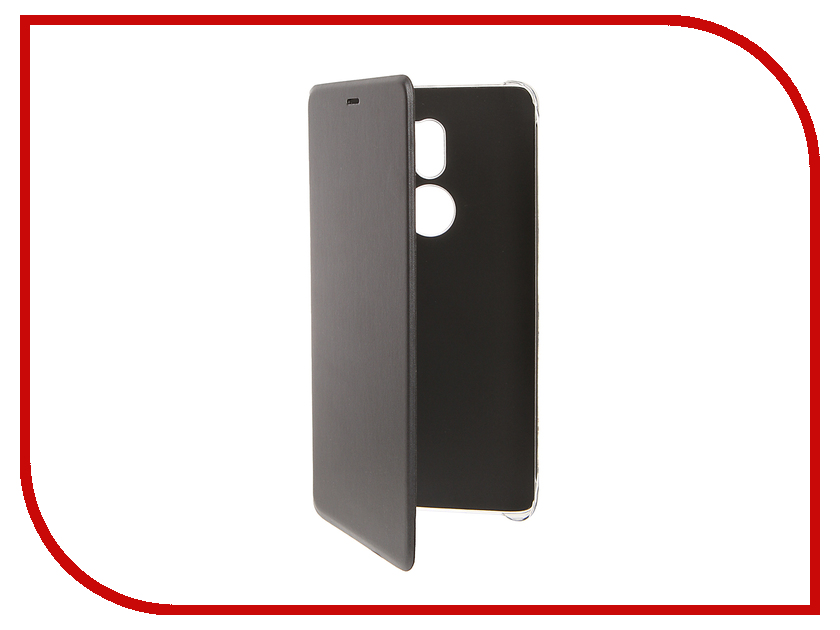 Аксессуар Чехол Xiaomi Mi5s Plus Black аксессуар чехол книжка norton 5 5 6 inch универсальный на клейкой основе с выдвижным механизмом black