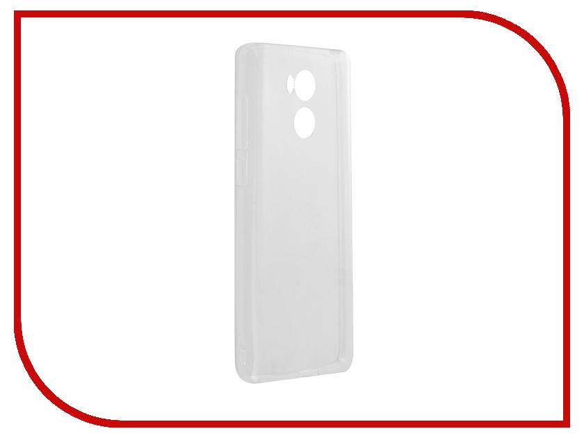 Аксессуар Чехол Xiaomi Redmi 4 Prime DF xiCase-13