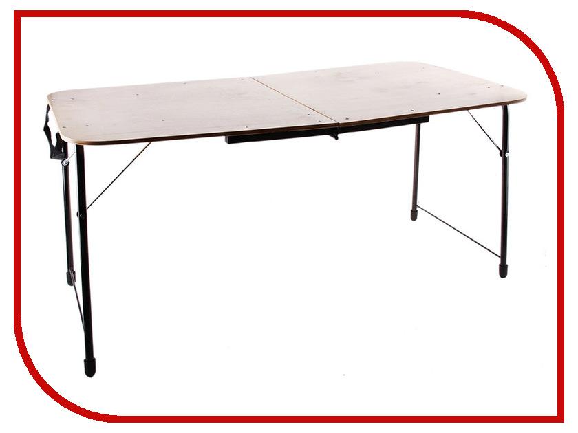 Стол Nika ПСТ 741960 стол для кемпинга nika тст