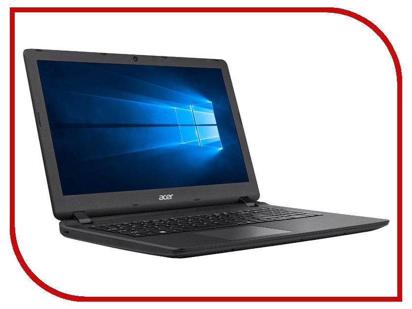 Ноутбук Acer Aspire ES1-523-24VJ NX.GKYER.033 (AMD E1-7010 1.5 GHz/4096Mb/500Gb/No ODD/AMD Radeon R2/Wi-Fi/Bluetooth/Cam/15.6/1366x768/Windows 10 64-bit)