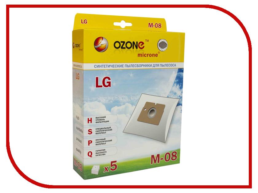 Аксессуар Ozone Micron M-08 пылесборник для LG TB-36