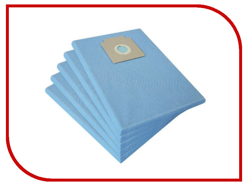 Аксессуар Ozone CP-211/5 фильтр-мешки