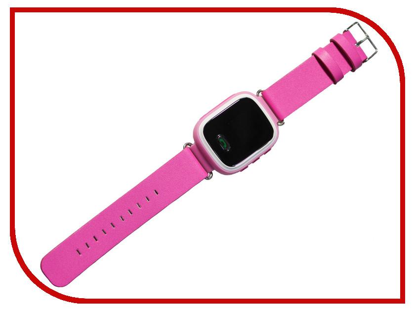 Умные часы Palmexx PXGPSWH Pink