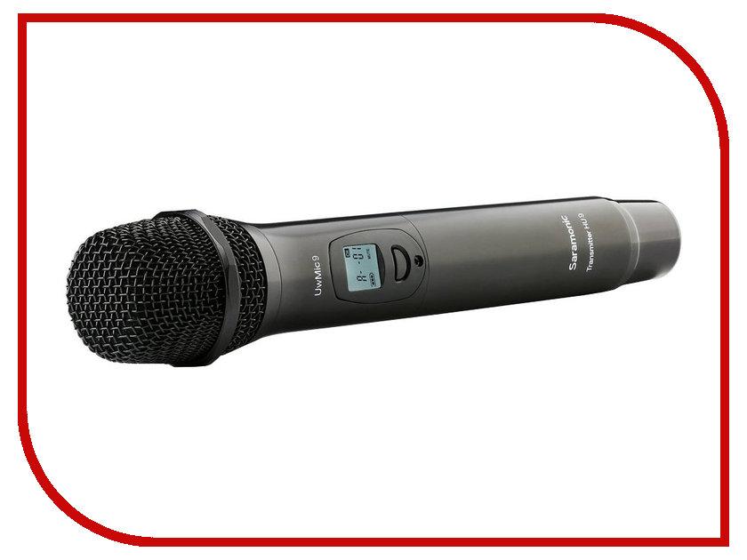 Радиомикрофон Saramonic HU9 для UWMIC9