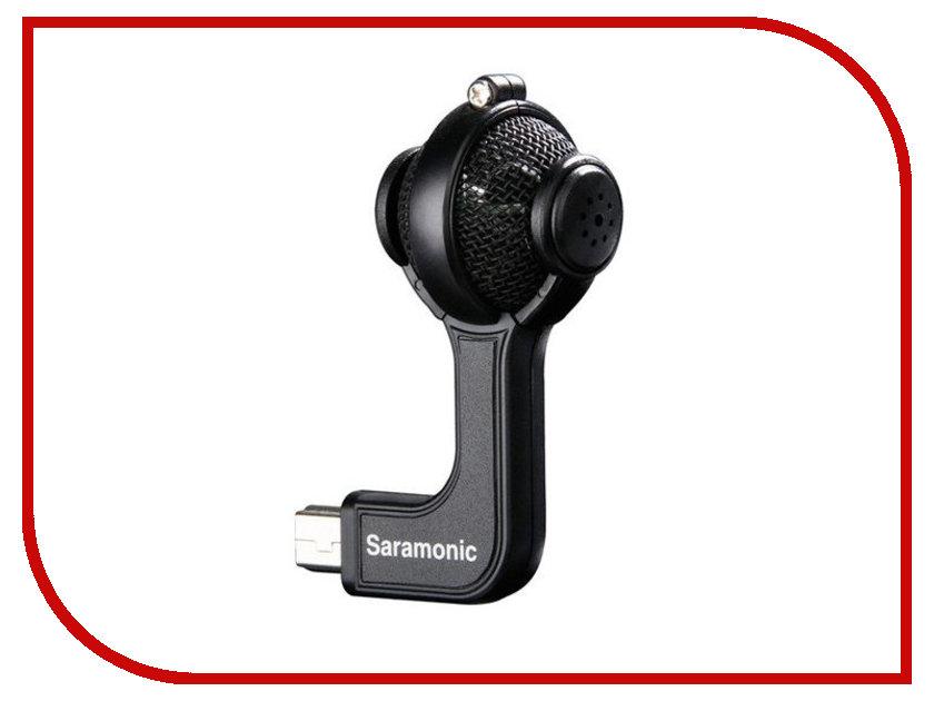Аксессуар Saramonic G-Mic Professional для GoPro HERO3/ HERO3 + & HERO4 аксессуары для спортивной камеры gopro шлем переднего монтажного кронштейна для hero3 hero4 hero5 page 6