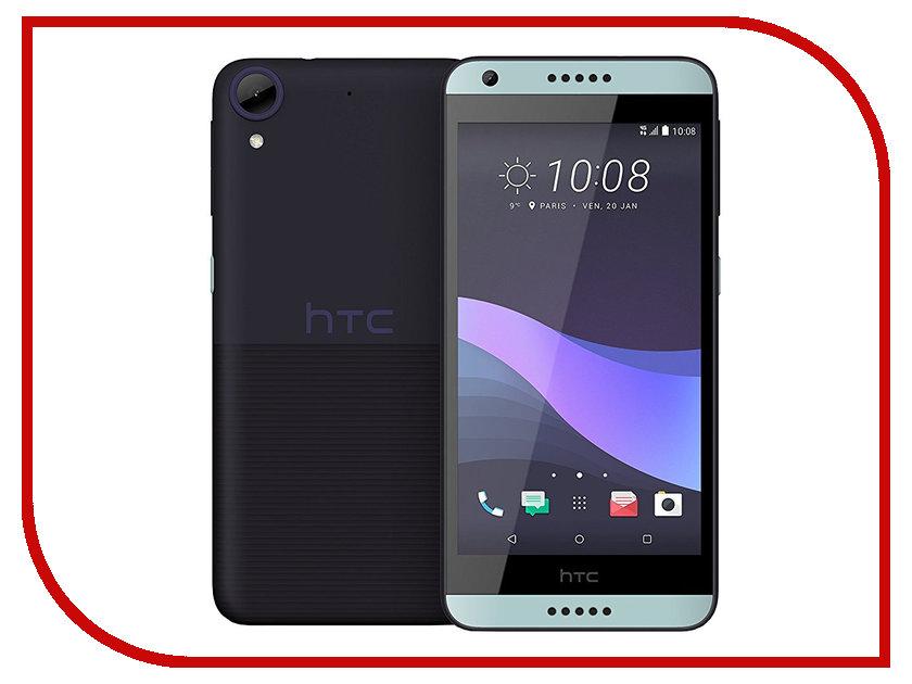 Сотовый телефон HTC Desire 650 Grey