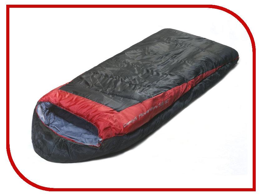 Cпальный мешок Campus Adventure 500SQ L<br>