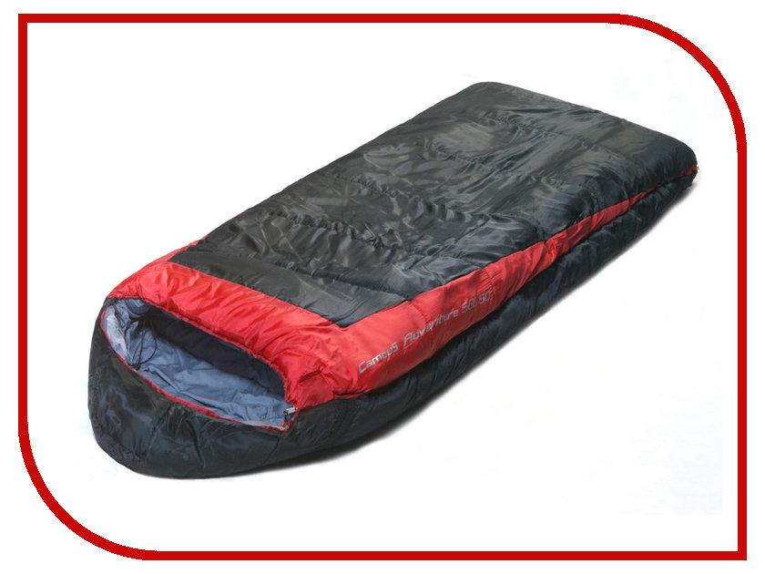 Cпальный мешок Campus Adventure 500SQ R