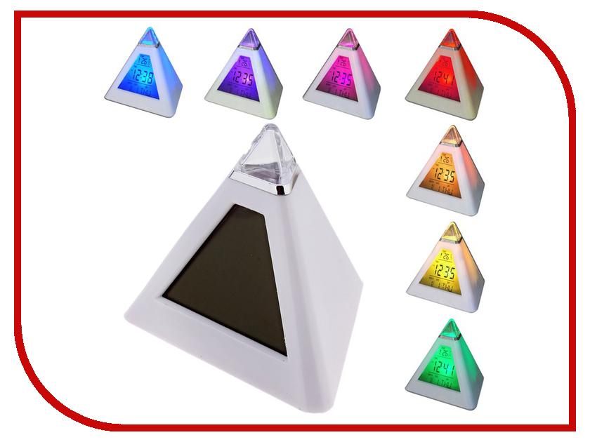 Часы СИМА-ЛЕНД Пирамида 667977