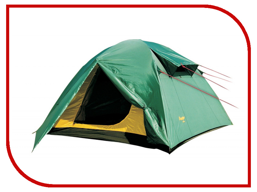 Палатка Canadian Camper Impala 2 Forest