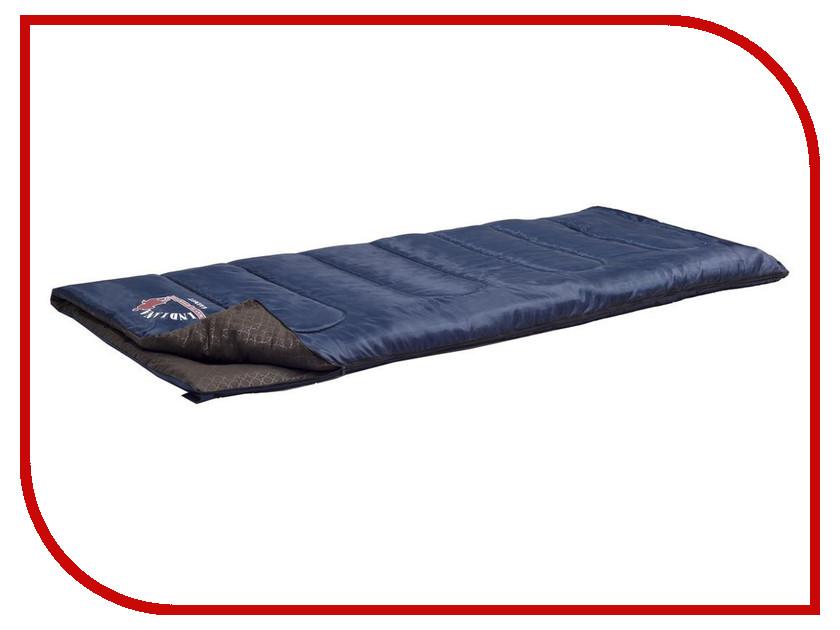 Cпальный мешок Indiana Maverick L-zip