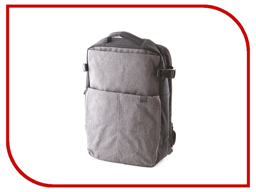 Рюкзак HP 15.6 Signature Backpack Black-Grey L6V66AA