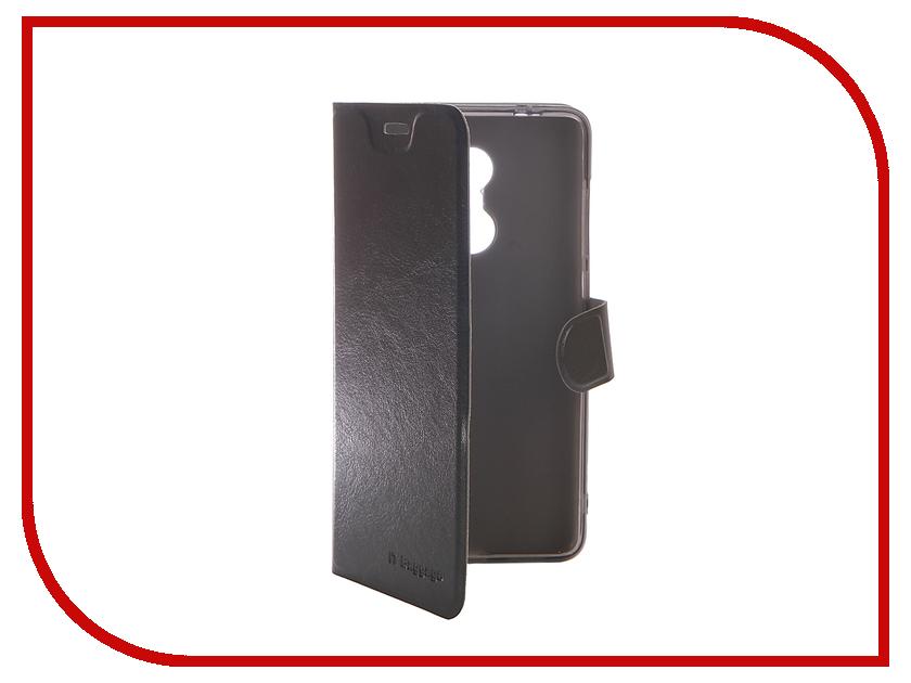 Аксессуар Чехол Xiaomi Redmi Note 4 Pro IT Baggage Black ITXMN4PRO-1 itlny283 4 it baggage