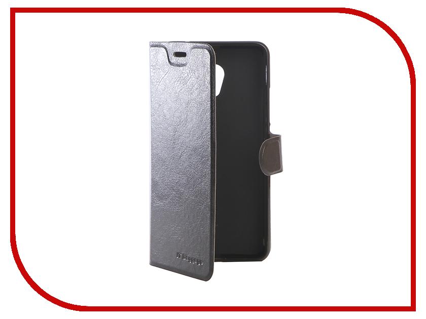Аксессуар Чехол Meizu M3E IT Baggage Black ITMZM3E-1 itaszp301 1 it baggage