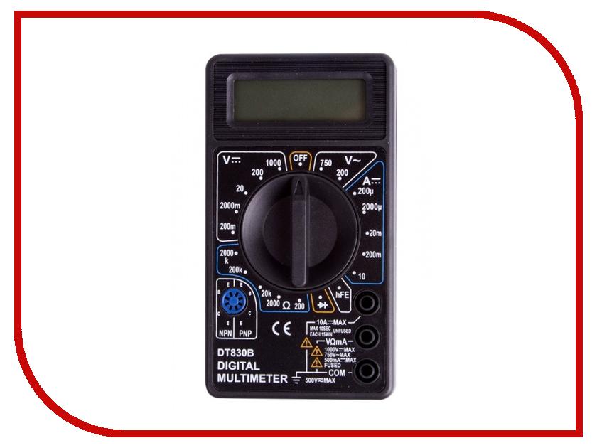 Мультиметр ProConnect M830B 13-3011 видеонаблюдение proconnect 45 0403