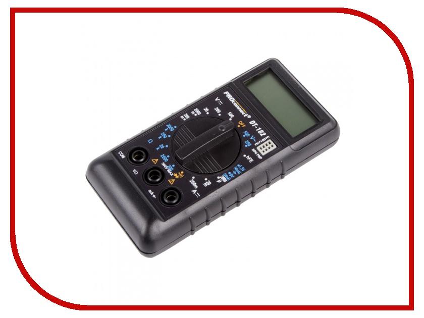 цена на Мультиметр ProConnect DT-182 13-3014