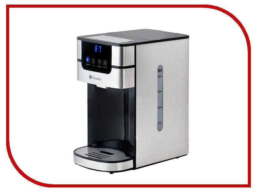 Чайник Gemlux GL-WBD-4Q чемодан ricardo mar vista hardside 077 22 wbd 077 22 557 wbd