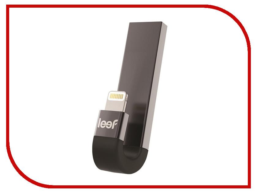 USB Flash Drive 128Gb - Leef iBridge 3 LIB3CAKK128R1