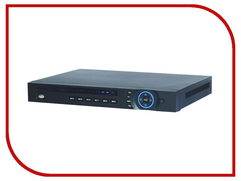 Видеорегистратор Dahua DHI-NVR4216N dahua asr1100b d