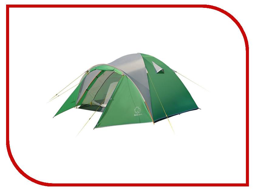 Палатка Greenell Дом 4 V2 Green-Grey 95970-364-00