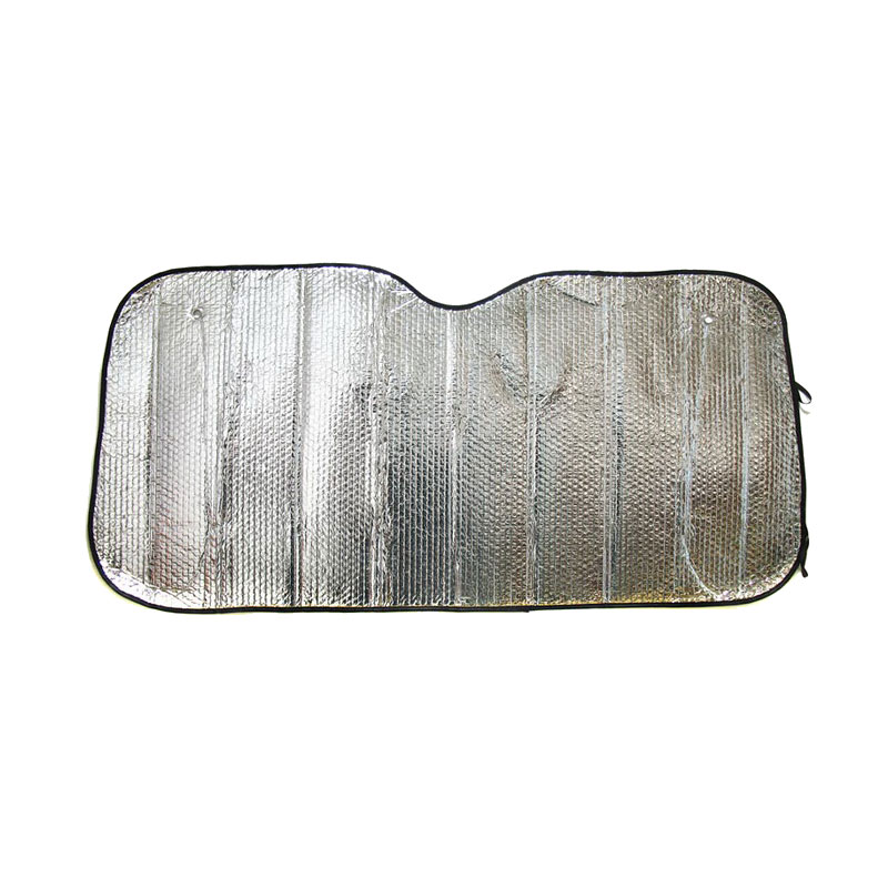 Шторки Nova Bright 150х80см Silver 46856