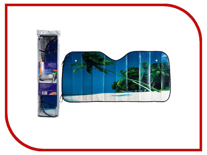 Шторки Nova Bright Карибы 130х60см 46484
