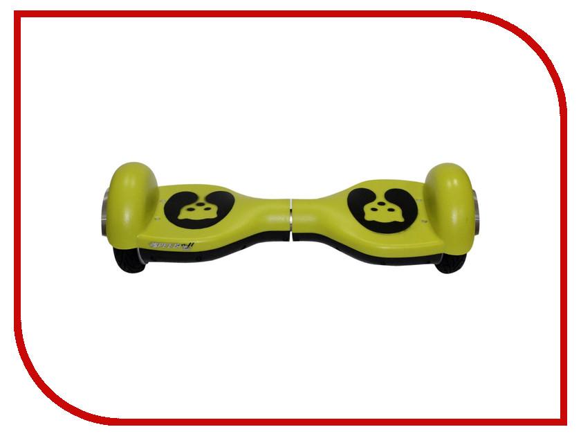 Гироскутер SpeedRoll Child 06 Green