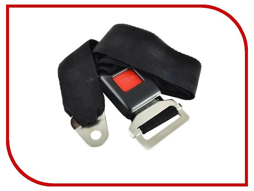 Аксессуар KING А-004 Ремень безопасности заднего сиденья 37089