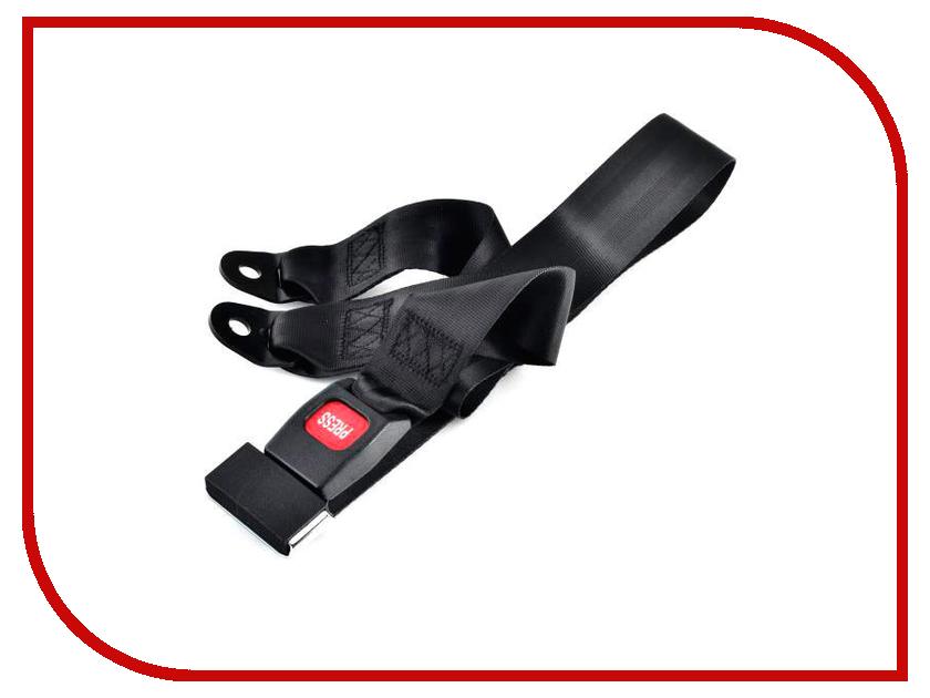 Аксессуар KING А-009 Ремень безопасности заднего сиденья 37086<br>