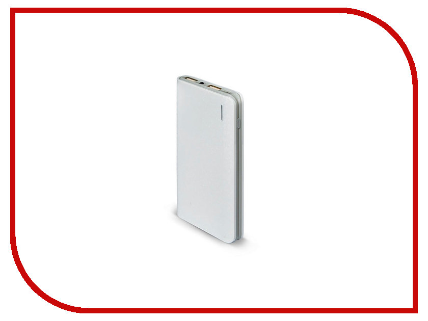 Аккумулятор Ice-Q 6000mAh Cosmo-6000-WG