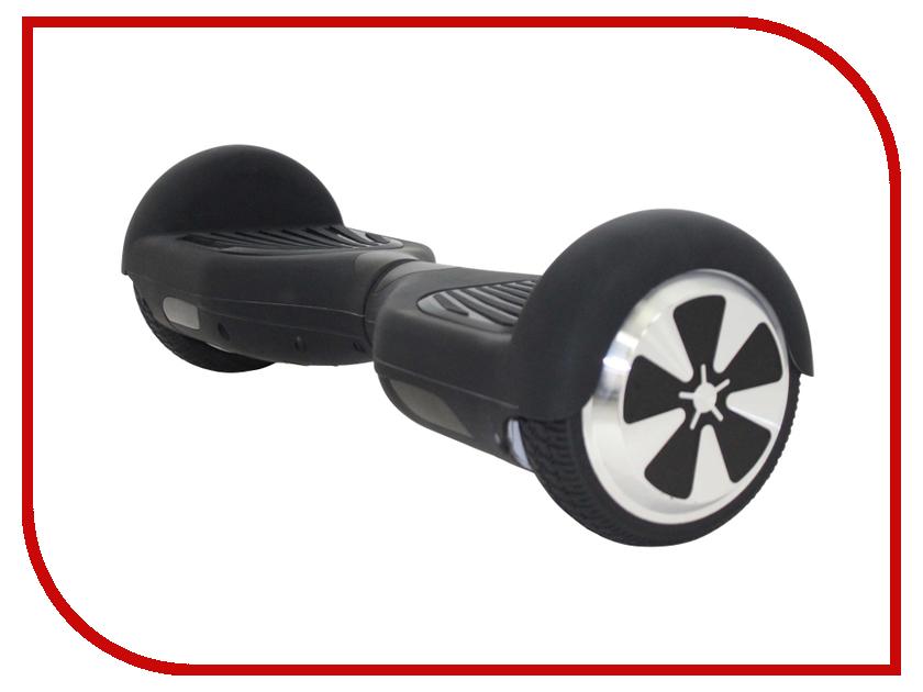 Гироскутер SpeedRoll Premium Smart 01APP с самобалансировкой Matt Black