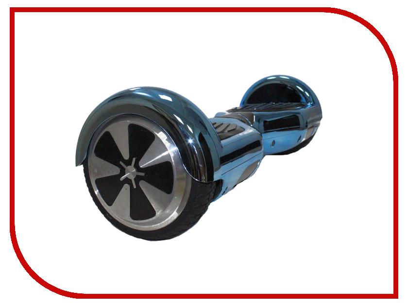 Гироскутер SpeedRoll Premium Smart 01APP с самобалансировкой Blue Chromium
