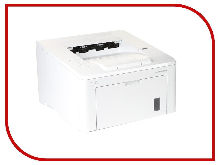 Принтер HP LaserJet Pro M203dw принтер hewlett packard hp color laserjet cp5225 a3 ce710a