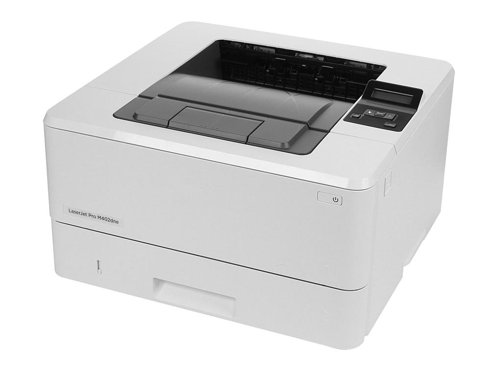 Принтер HP LaserJet Pro M402dne C5J91A