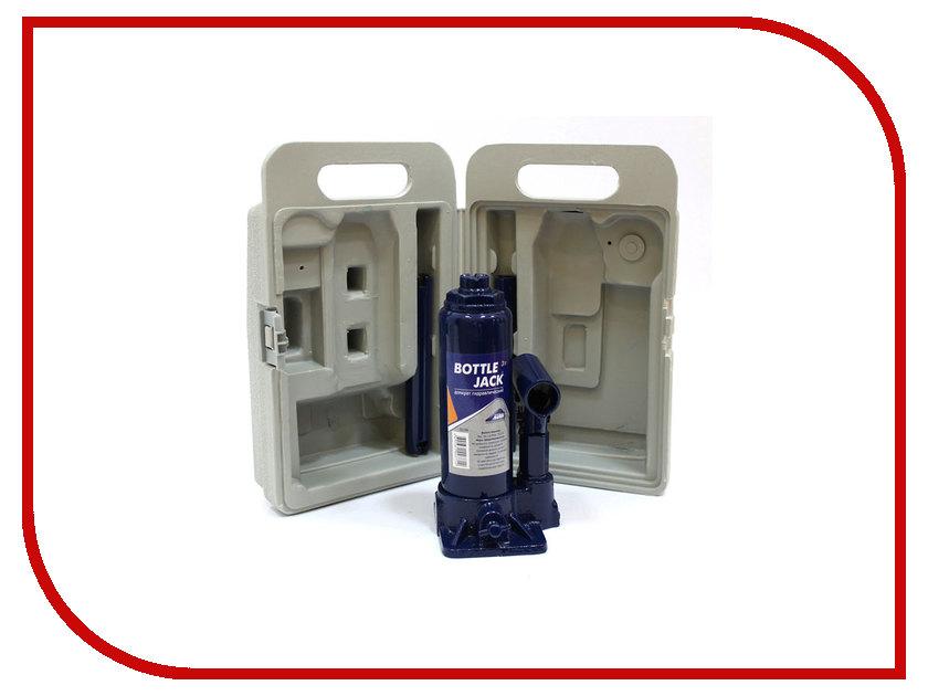 Домкрат Nova Bright 3т 166-352мм 01194 в чемодане