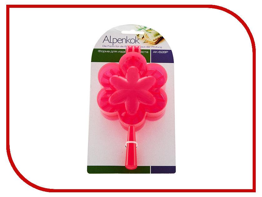 Форма для изделий из теста Alpenkok Цветок АК-628Р