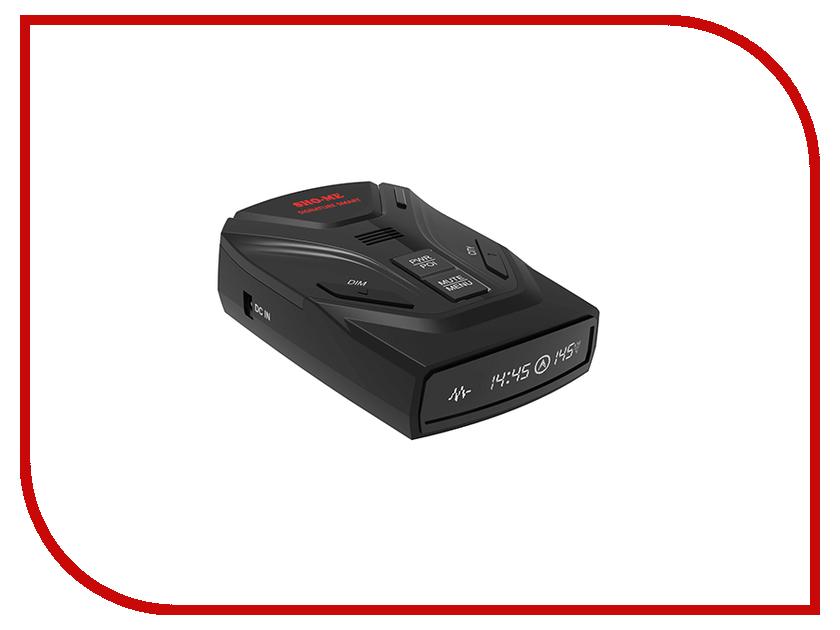 Радар-детектор Sho-Me Signature Smart видеорегистратор sho me hd45 lcd