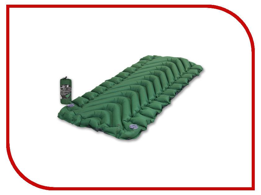 Коврик Klymit Static V Junior Green 06SJGr01A klymit insulated static v recon