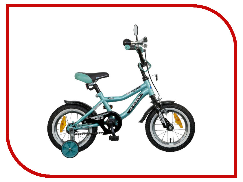 Велосипед Novatrack Boister 12 2015 Blue 125boister.GN5 велосипед novatrack boister 2016