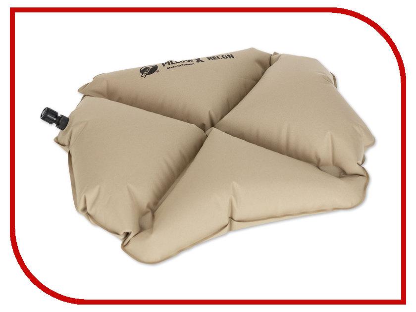 Подушка Klymit Pillow X Recon 12PXCy01C
