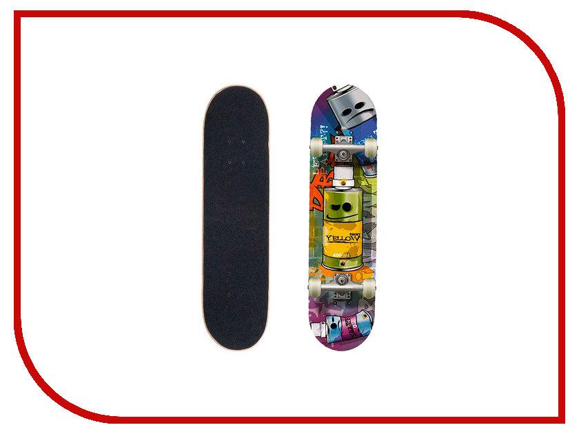 цена на Скейт Спортивная Коллекция SC Paint