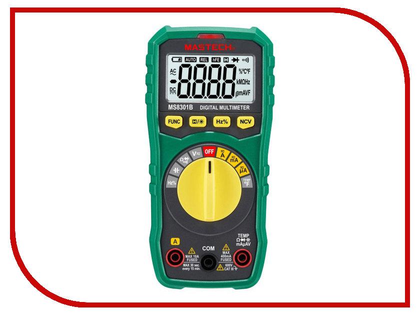 Мультиметр Mastech MS8301B цена