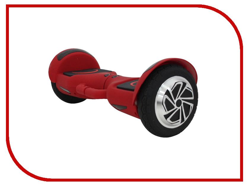 Гироскутер SpeedRoll Handy 14APP с самобалансировкой Matt Red speedroll 08app