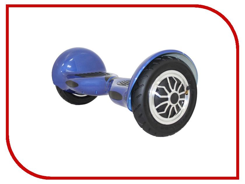 Гироскутер SpeedRoll Premium SUV 05APP с самобалансировкой Blue