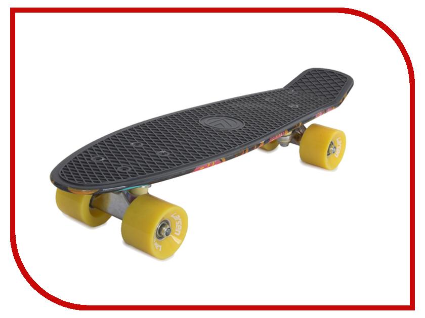 Скейт Larsen Donuts скейт larsen kids 2