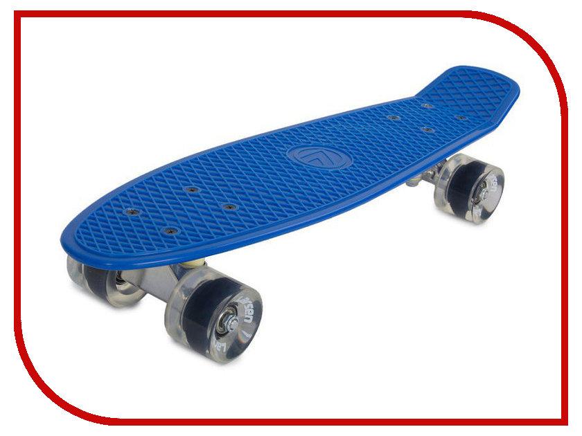 Скейт Larsen Sunny 2 Blue