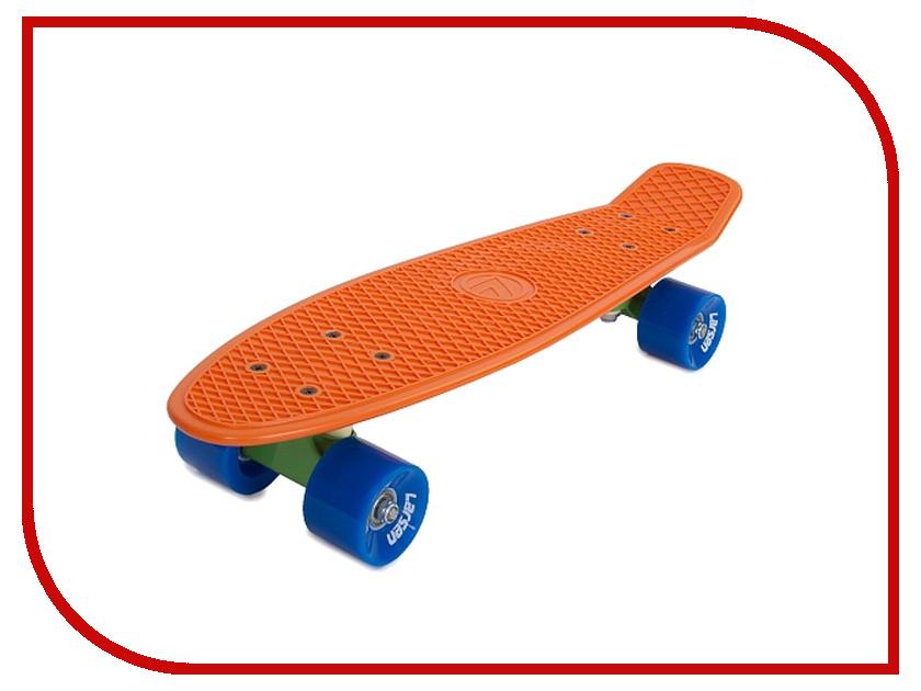 Скейт Larsen Teen 2 Orange